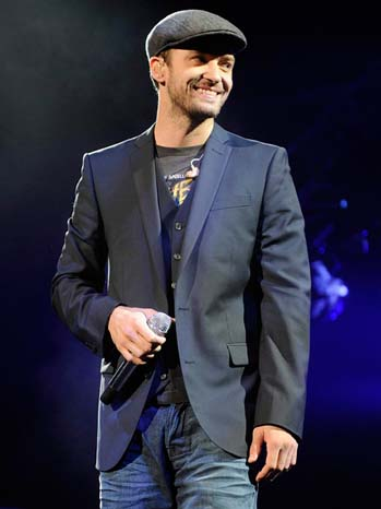 Justin Timberlake - 2010
