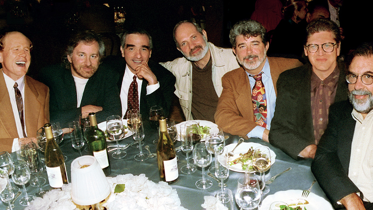 58 FEA George Lucas' Birthday Party