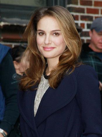 Natalie Portman - November 2010