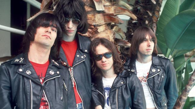 Ramones - Undated