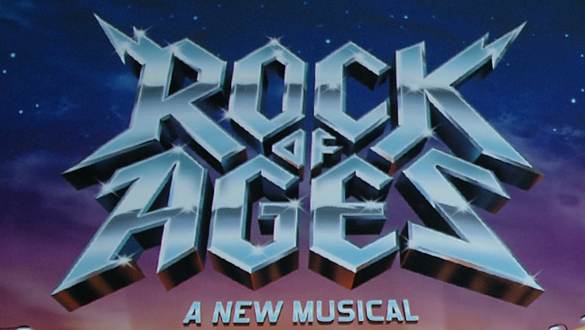 Rock of Ages - Poster - 2010