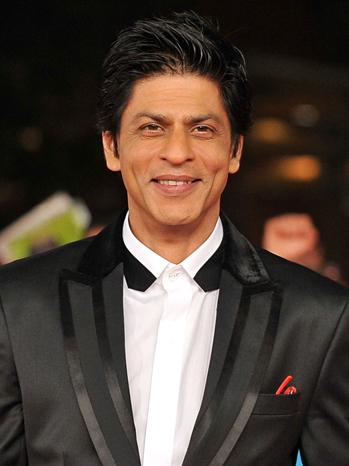 Shah Rukh Khan - 2010