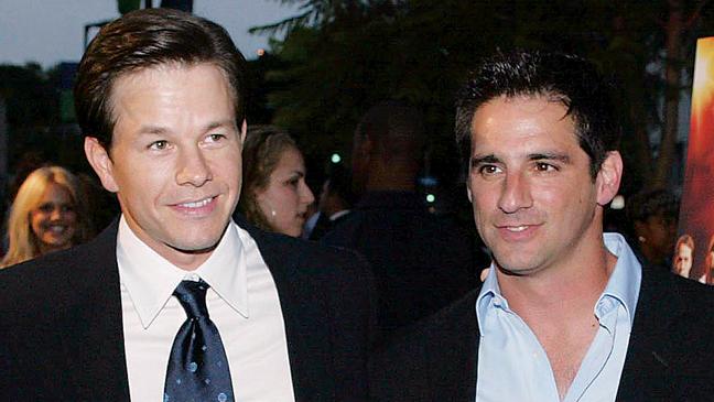 Mark Wahlberg & Steve Levinson