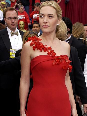 Best Blondes: Kate Winslet