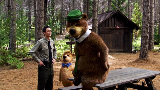 Yogi Bear Still 2010