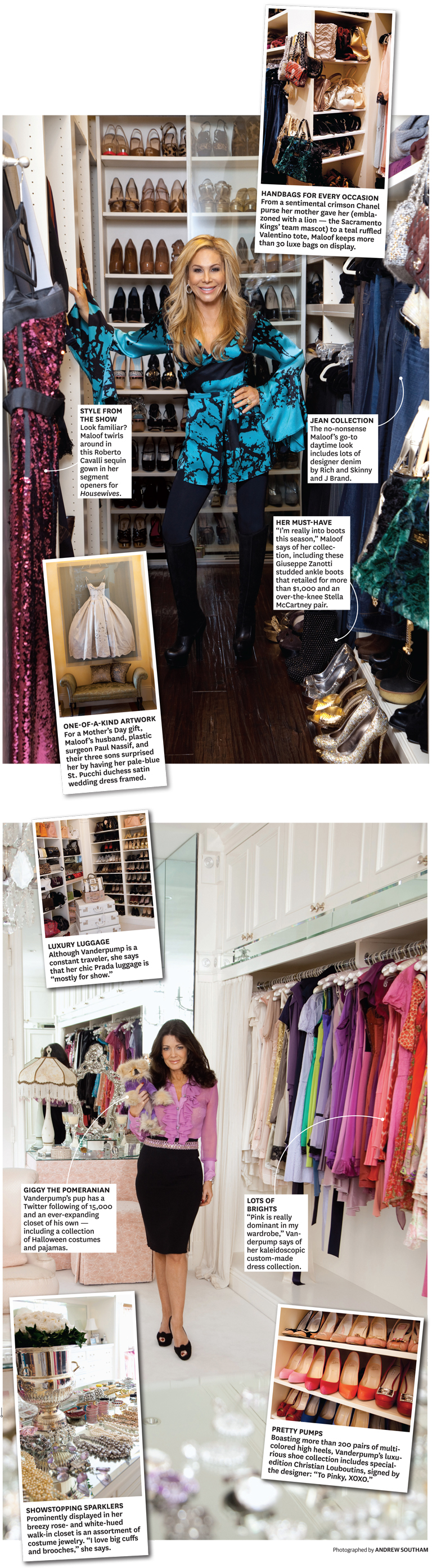 Style In My Closet Hollywood Reporter