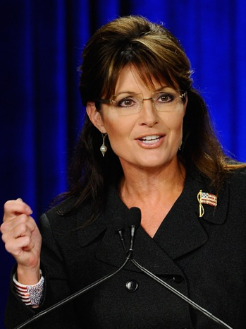 Sarah Palin -  RNC Rally - 2010
