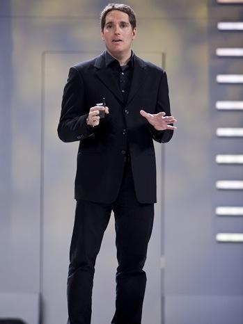 Jason Killar - Consumer Electronics Show - 2011