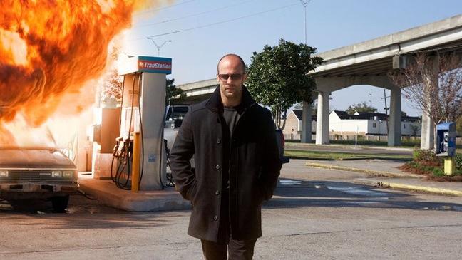 The Mechanic - Film Still - 2011