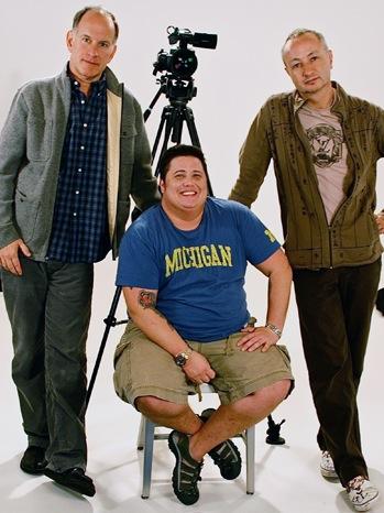 Sundance Film Festival - Becoming Chaz - 2011