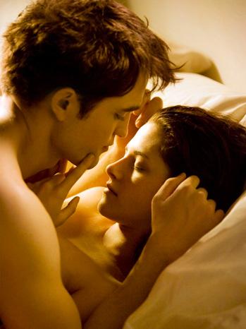 Twilight - Breaking Dawn, Part 1