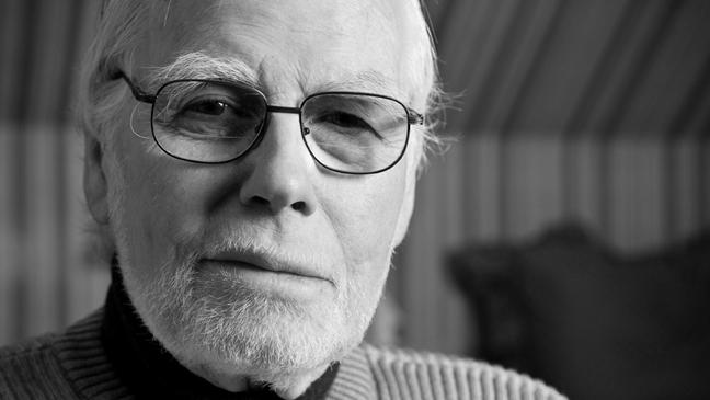 Frank Gilroy - Portrait - 2010