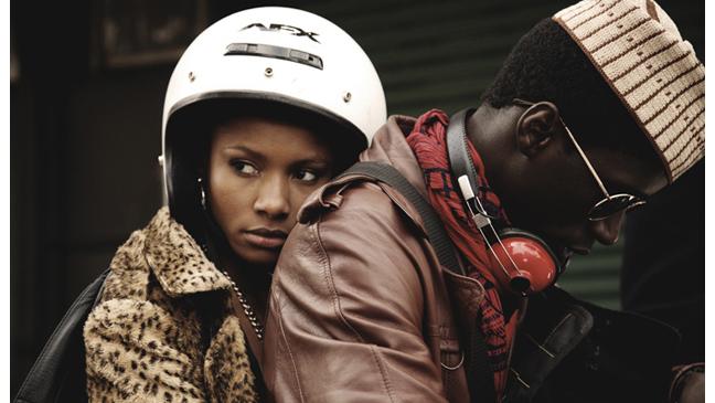 Sundance Film Festival - Restless City - 2011