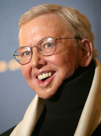 Roger Ebert - 61st Annual DGA Awards - 2009