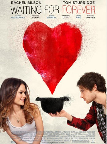 Waiting For Forever - Movie Poster - 2011