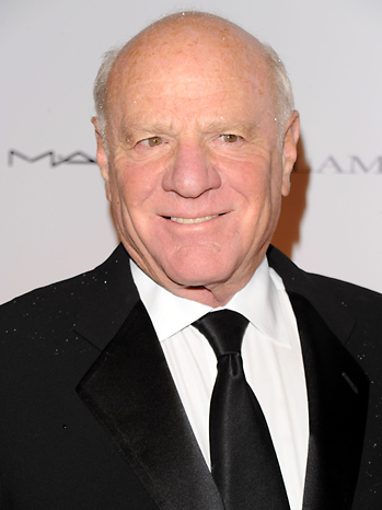 Barry Diller Resigns 2011