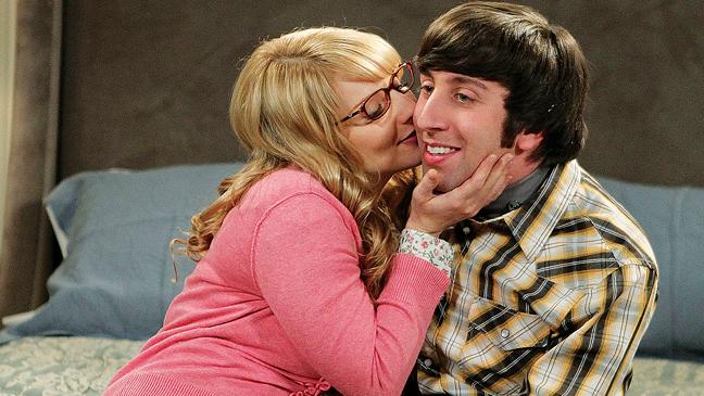 """""""The Big Bang Theory"""" (CBS)"""