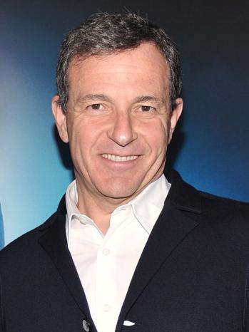 Bob Iger Disney 2011