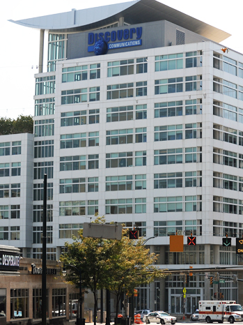 Discovery Communications Building - P 2011