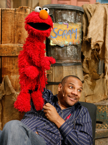 SUNDANCE REVIEW: 'Being Elmo: A Puppeteer's Journey' Pulls Back the Curtain  on Iconic Character | Hollywood Reporter