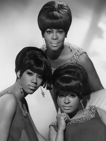 Marvelettes Gladys Horton Top