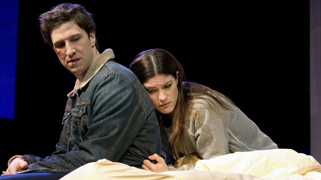 Gruesome Playground Injuries – Theater Review - 2011