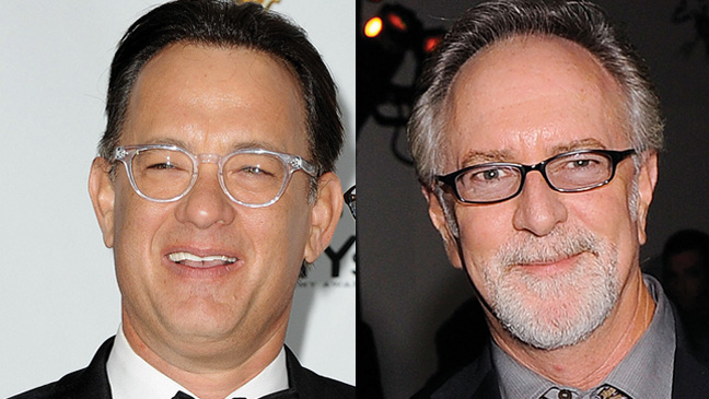 PGA Honorees: Tom Hanks & Gary Goetzman