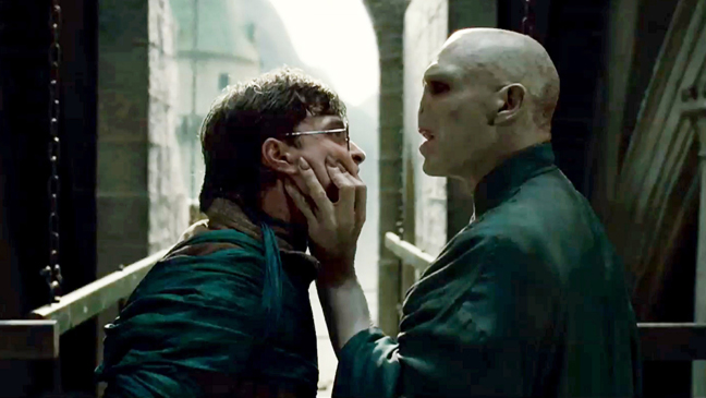 """""""Harry Potter and the Deathly Hallows, Part 2"""" (Warner Bros.)"""