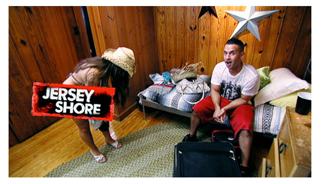 Jersey Shore - Season 3, Episode 1 - 2011