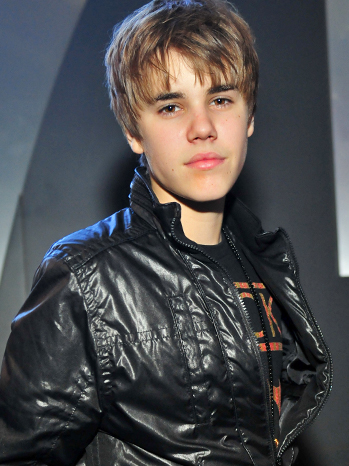 Justin Bieber - December 2010