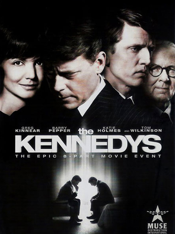 The Kennedys Miniseries - History Channel - 2010