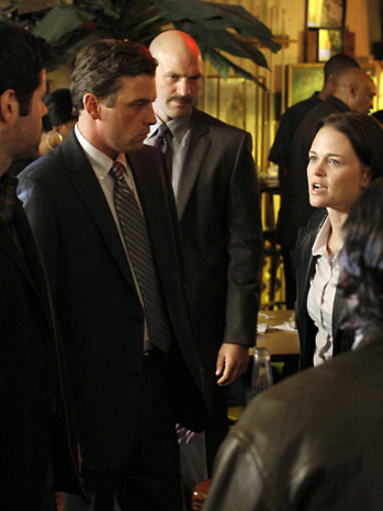 Law and Order: Los Angeles 2011