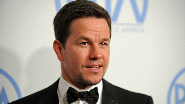 Mark Wahlberg - Producers Guild Awards - 2011