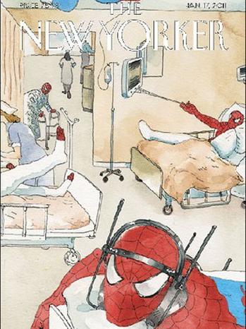 new-yorker-spiderman-2011