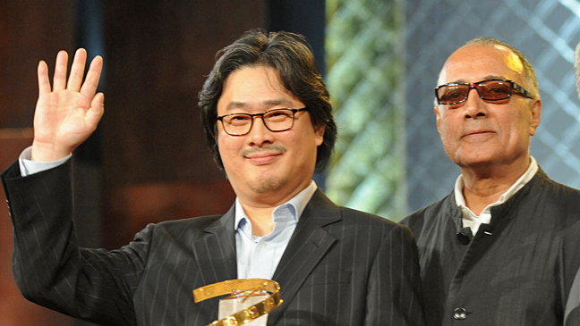 Park Chan-wook - 2009