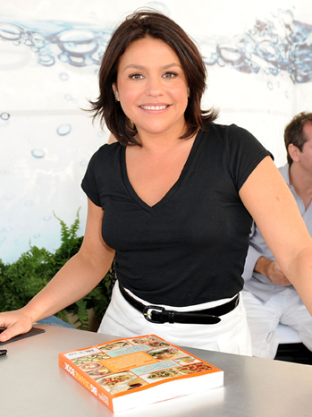 Rachel Ray - South Beach Wine And Food Festival - 2009