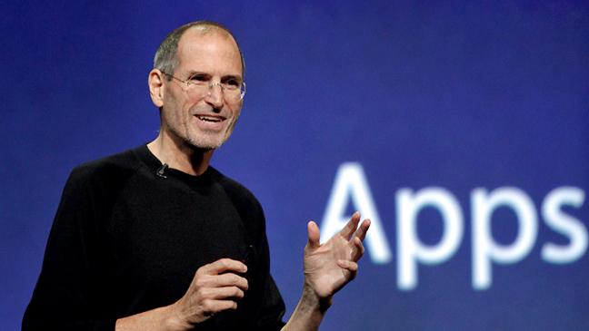 Steve Jobs - September 2010