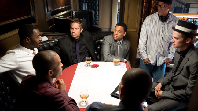 Takers Film Still Review