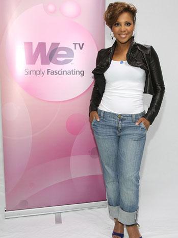 Toni Braxton - WE TV - 2010