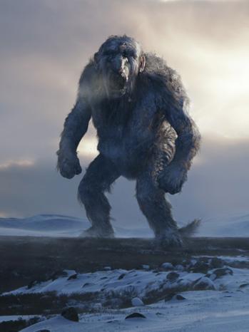Troll Hunter - Movie Still - Sundance Film Festival - 2011
