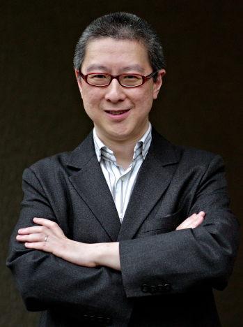 Victor Koo 2011