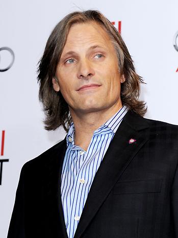 Viggo Mortensen AFI 2009