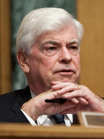 "Chris Dodd - Lawmakers Seek Update From ""Overwhelmed"" Regulators - 2010"