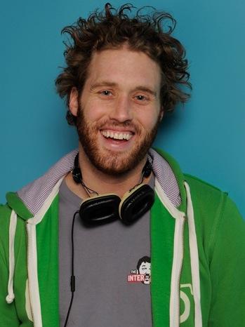 TJ Miller - Sundance Portrait - 2011