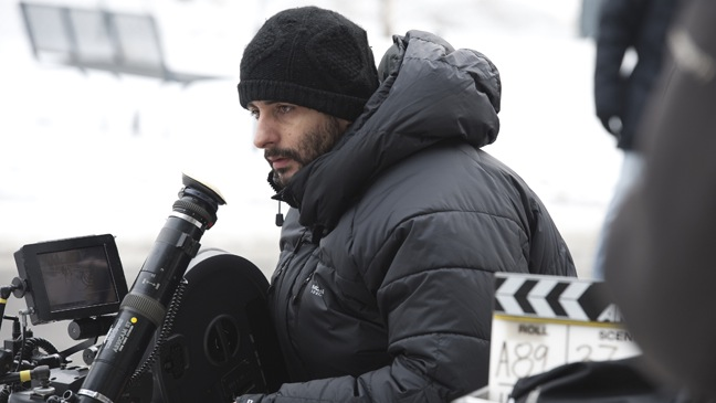 Jaume Collet-Serra Directing 2011