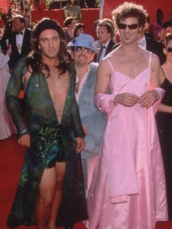 Trey Parker, Matt Stone, & Marc Shaiman