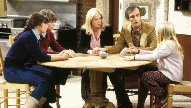 Family Ties - TV Still - 1982