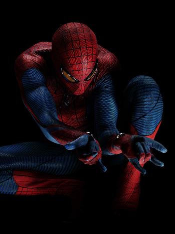 Spider Man Feb 15 2011
