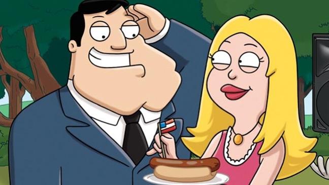 American Dad - TV Still - 2011