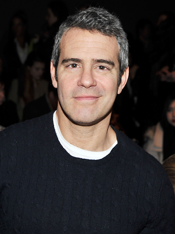 Andy Cohen Headshot 2011